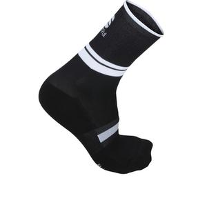 Sportful AC Vuelta 9 Socks - Black/White