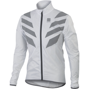 Sportful Reflex Jacket - White