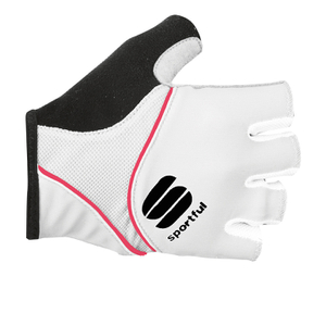 Sportful Pro Women's Gloves - White