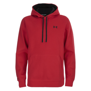Under Armour Men's Storm Hoody - Red/Black