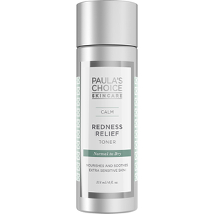Paula's Choice Calm Redness Relief Toner - Dry Skin