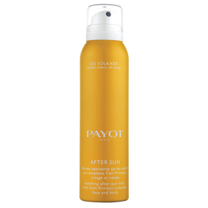 PAYOT Soothing After-Sun Mist with Cell-Protect Complex For Face and Body 125ml