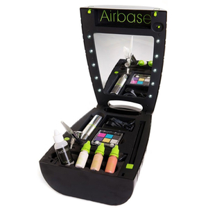 Airbase Hd Home Airbrush System
