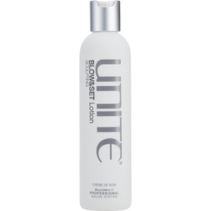 Unite Blow & Set Lotion 8oz