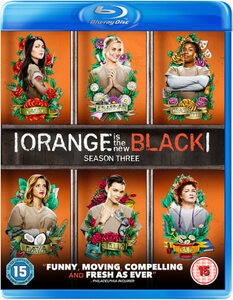 Orange Is The New Black - Season 3