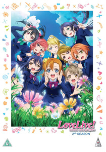 Love Live! School Idol Project - Season 2