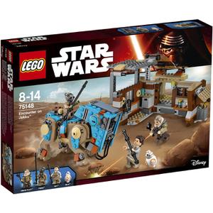 LEGO Star Wars: Encounter on Jakku (75148)