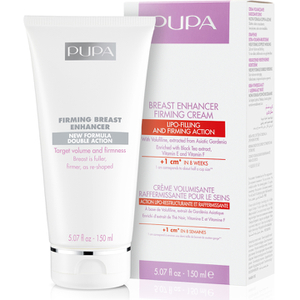 PUPA Breast Firming Enhancer Cream