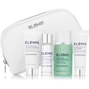 Elemis Essential Skincare Discovery Collection (Exclusiv) (im Wert von 31,21 GBP)
