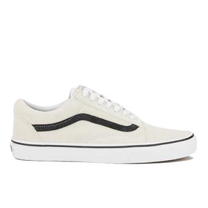 Vans Men's Old Skool Trainers - White/Black
