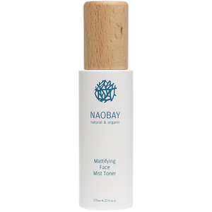NAOBAY Mattifying Face Mist Toner 200ml