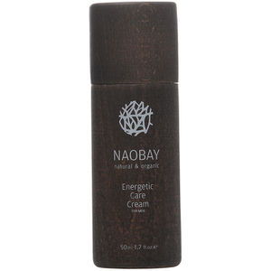NAOBAY Energetic Care Face Cream for Men 50ml