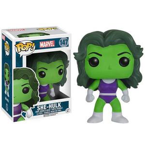 Marvel Hulk Classic She-Hulk Funko Pop! Figur