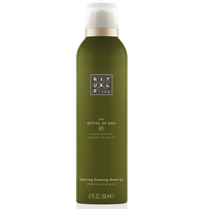 Gel de Ducha Espumoso Rituals The Ritual of Dao (200ml)
