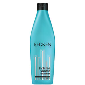 Redken High Rise Volume Lifting Shampoo (300ml)