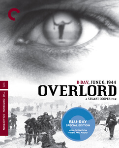 Overlord - Criterion Range