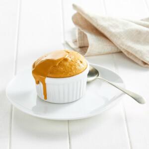 Exante Diet Gooey Butter Pecan Pudding