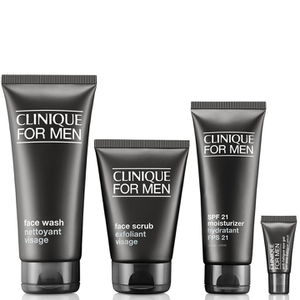 Clinique for Men Grooming Kit