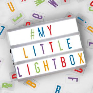 Desktop Cinematic Lightbox - Multi