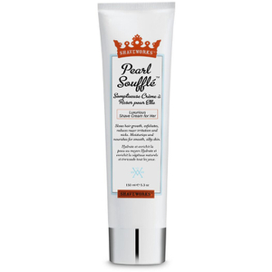 Shaveworks Pearl Souffle Shave Cream 150ml