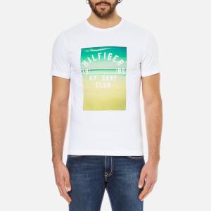 Tommy Hilfiger Men's Bob T-Shirt - Bright White