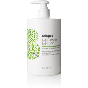 Briogeo Be Gentle, Be Kind Avocado + Quinoa Co-Wash (16oz)