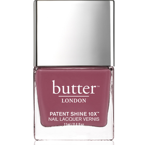 butter LONDON Patent Shine 10X Nail Lacquer 11ml - Dearie Me!