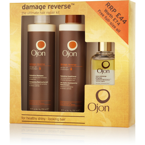 Ojon Damage Reverse The Ultimate Hair Repair Kit