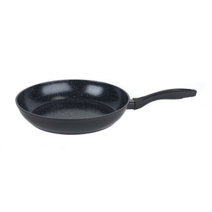 Russell Hobbs Stone Collection 28cm Frying Pan Black