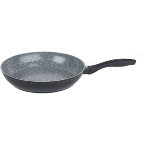 Russell Hobbs Stone Collection 28cm Frying Pan Grey