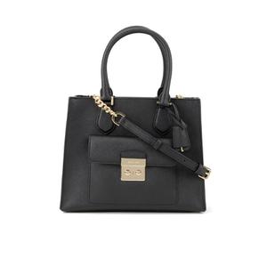 MICHAEL MICHAEL KORS Bridgette Tote Bag - Black
