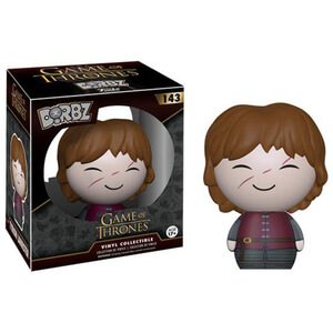 Game of Thrones Tyrion Lannister Dorbz Vinyl Figure