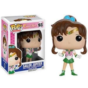Sailor Moon Sailor Jupiter Funko Pop! Figur