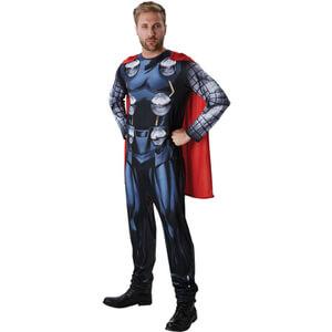 Marvel Avengers Men's Thor Fancy Dress