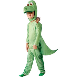 Disney The Good Dinosaur Boys' Fancy Dress