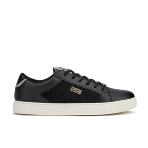 Gio Goi Men's Southerly Trainers - Black