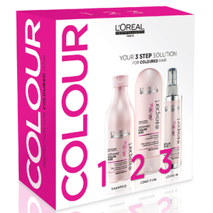 L'Oréal Professionnel Série Expert Vitamino Colour 3 Step Kit