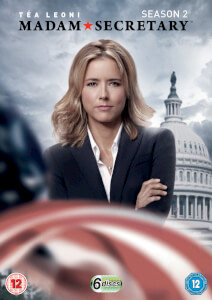 Madam Secretary - Season 2