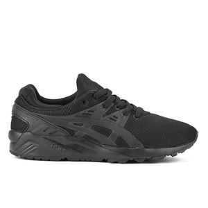 Asics Men's Gel-Kayano Evo Trainers - Black