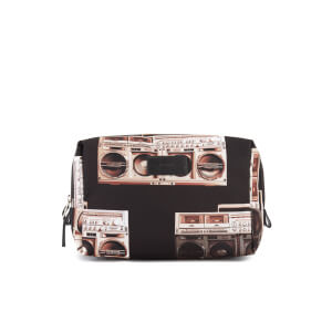 Paul Smith Accessories Men's Ghetto Blaster Print Washbag - Multi