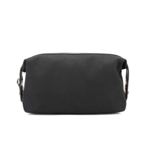 Paul Smith Accessories Men's Travely Washbag - Black