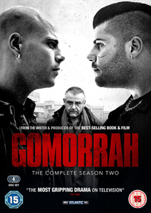 Gomorrah - Season 2