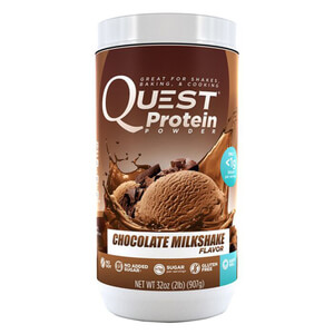 Quest Protein Powder - 908g