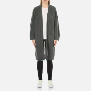 By Malene Birger Women's Rinorra Cardigan - Exotic Green