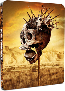 Bone Tomahawk - Zavvi exklusives Limited Edition Steelbook