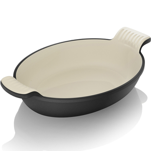Tower T90605 29.5cm Cast Iron Au Gratin
