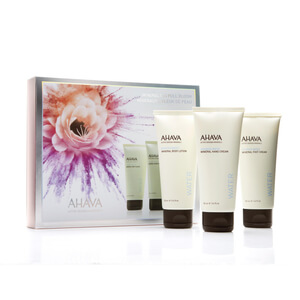 AHAVA Minerals in Full Bloom