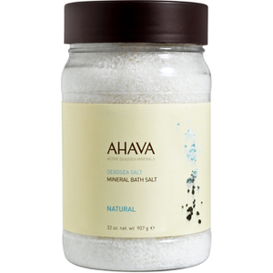 AHAVA Natural Bath Salts