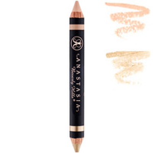 Anastasia Highlighting Duo Pencil - Shell and Lace