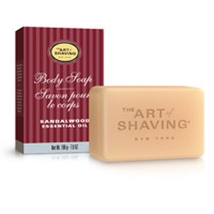 The Art of Shaving Body Soap - Sandalwood
